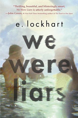 HBOB-We Were Liars