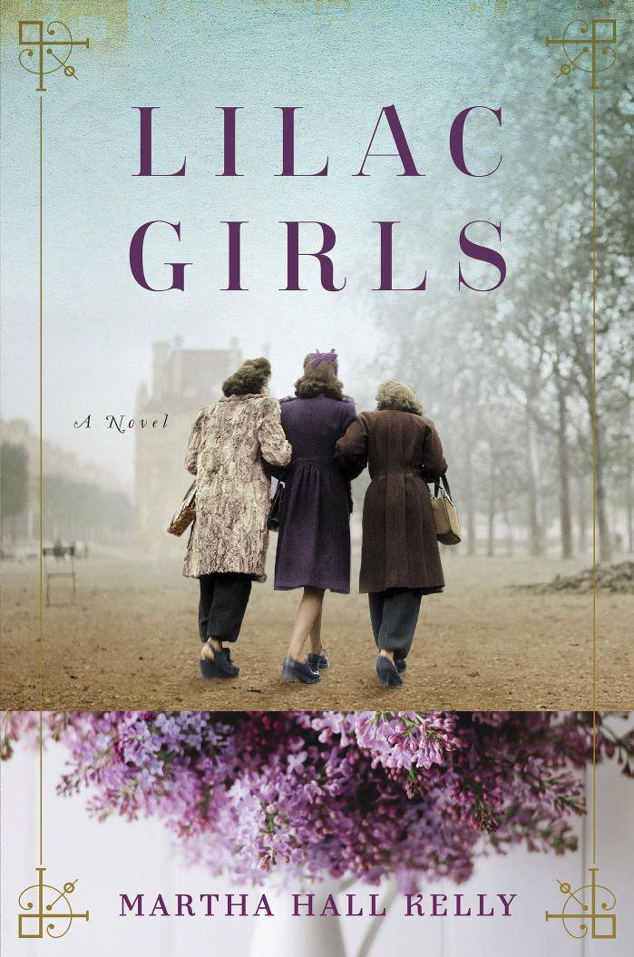 Lilac Girls Book Cover