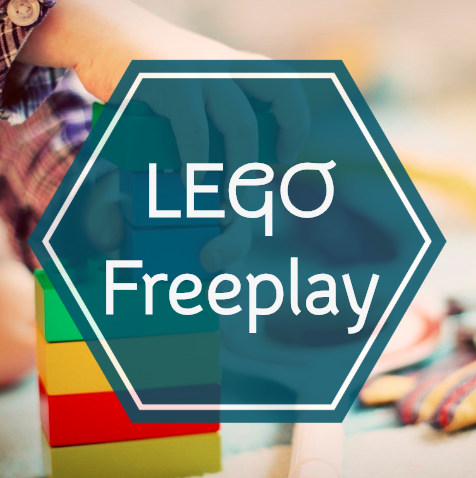 LEGO Freeplay