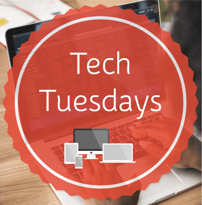TechTuesdays