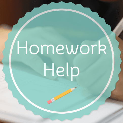 homework hel