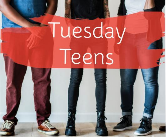 Tuesday Teens