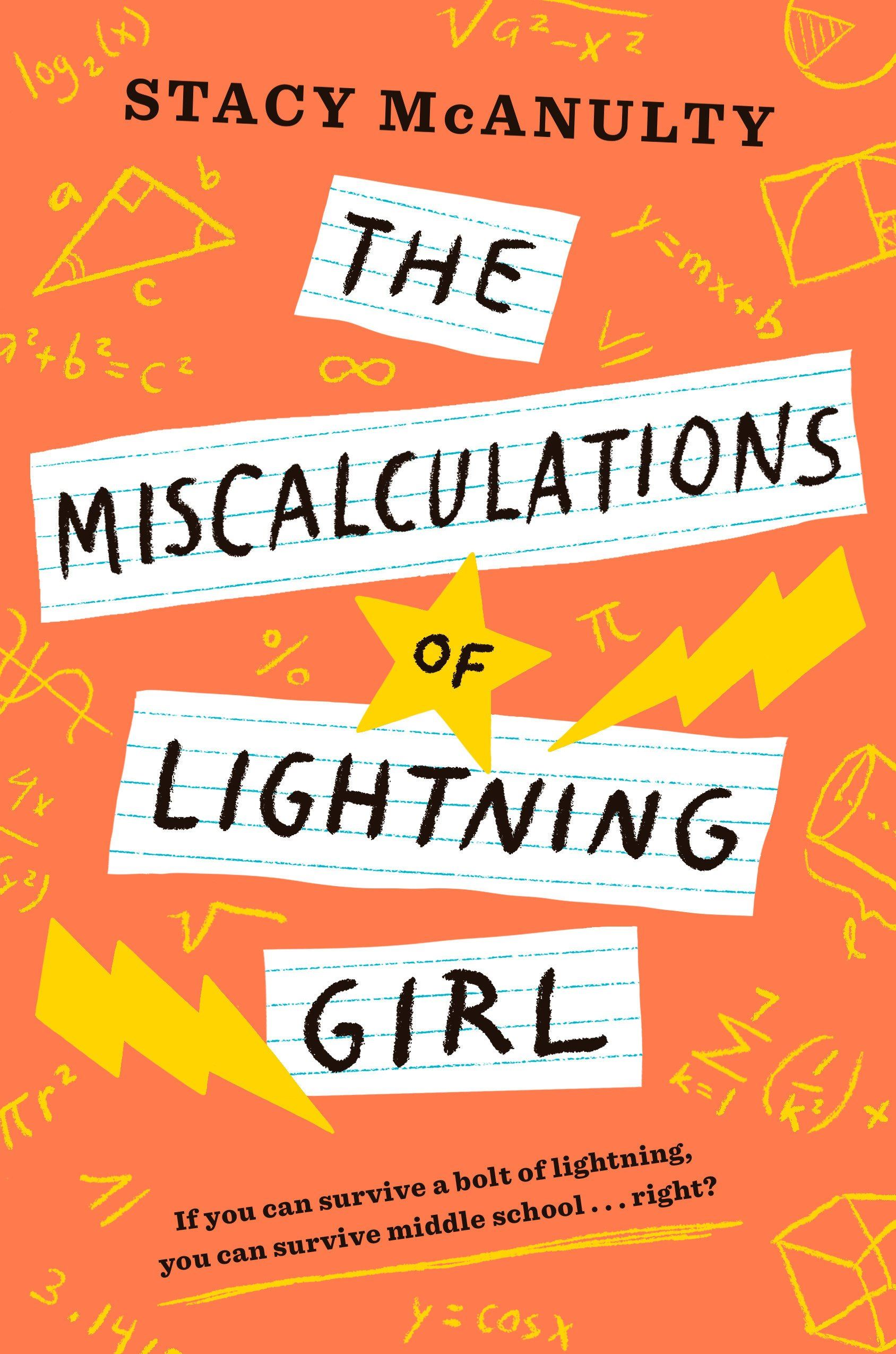 EBOB- The Miscalculations of Lightning Girl