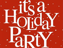 Image result for it's a holiday party