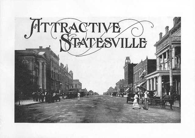 Attractive Statesville